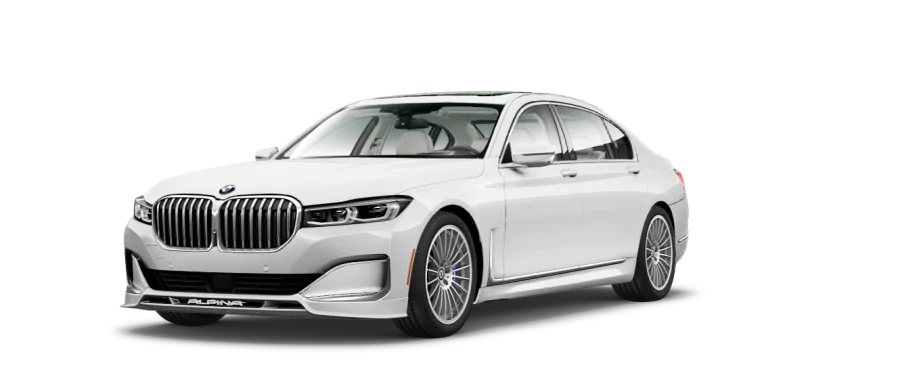 New BMW ALPINA B7 xDrive Sedan Model Information | The BMW Store