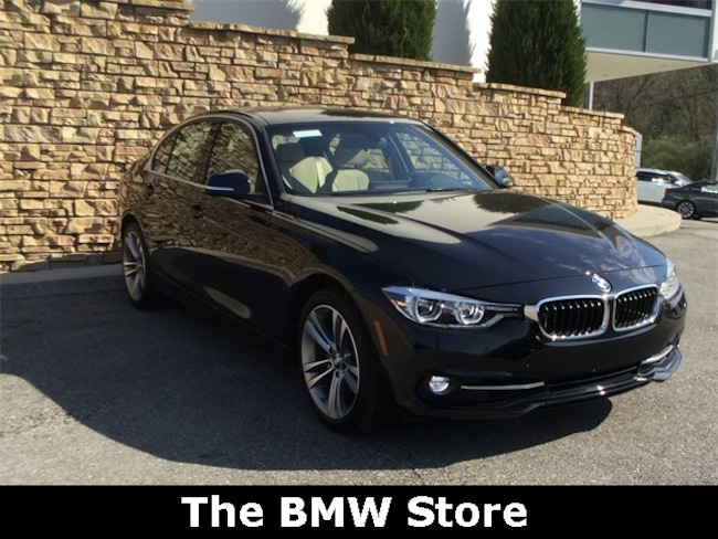 Used 2018 BMW 330i xDrive Sedan Cincinnati