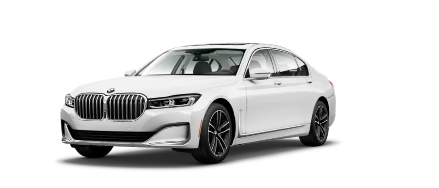 New BMW 750i xDrive Sedan Model Information | The BMW Store