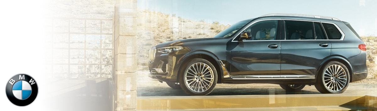 2019 BMW X7 Lease and Finance Offers | The BMW Store in Cincinnati