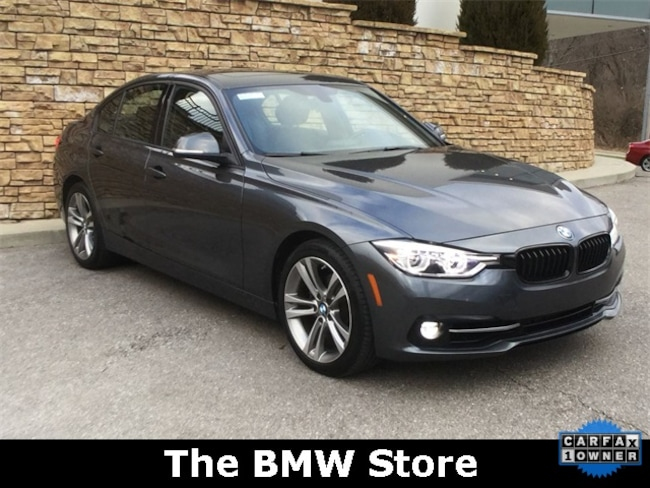 Used 2016 BMW 328i xDrive Sedan Cincinnati