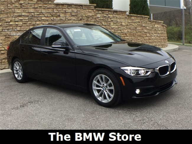 Used 2018 BMW 320i xDrive Sedan Cincinnati