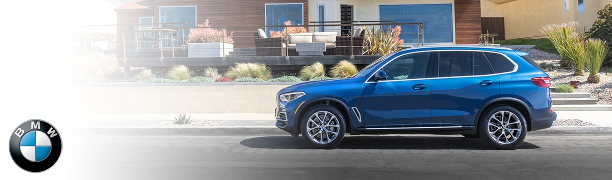 2019 BMW X5 Lease and Finance Offers | The BMW Store in Cincinnati