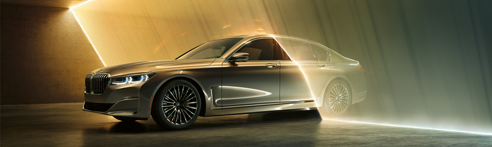 New 2020 BMW 7 Series Model Information | The BMW Store