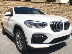 New 2019 BMW X4 xDrive30i Sports Activity Coupe in Cincinnati