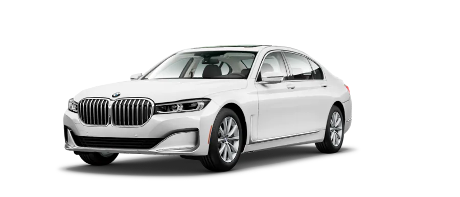 New BMW 740i Sedan and xDrive Sedan Model Information | The BMW Store