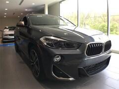 New 2019 BMW X2 M35i xDrive Sports Activity Coupe in Cincinnati