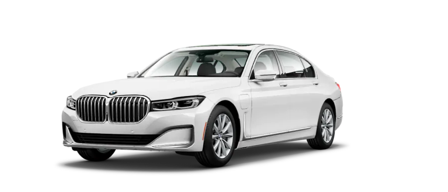 New BMW 745e xDrive Sedan Model Information | The BMW Store