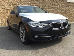 New 2018 BMW 328d xDrive Sedan in Cincinnati