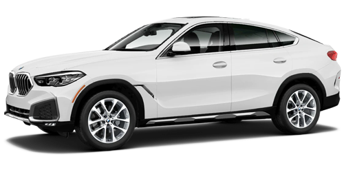 2020 BMW X6 xDrive40i | The BMW Store