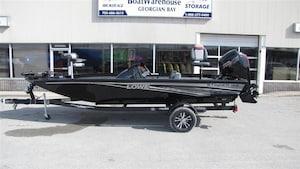 2018 Lowe Boats Stinger 188DC -