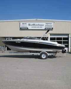 2005 FOUR WINNS H200