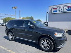 Used 2016 Dodge Durango Limited SUV For Sale in Twin Falls, ID