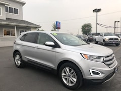 Used 2018 Ford Edge SEL SUV For Sale in Twin Falls, ID