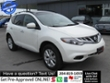 2013 Nissan Murano SV - AWD 1owner SUNROOF HTD SEAT SUV