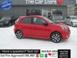 2015 Nissan Micra SR BLUETOOTH back cam LOCAL WPG 1OWNER Hatchback