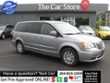 2015 Chrysler Town & Country Touring BACK CAMERA power doors STOWNGO Minivan
