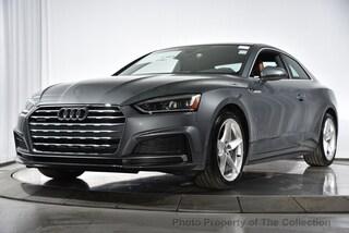 New 2019 Audi A5 2.0T Premium Coupe for sale in Miami | Serving Miami Area & Coral Gables