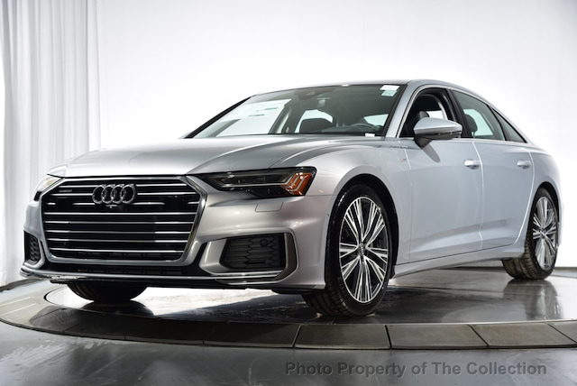 2019 Audi A6 3.0T Prestige Sedan for sale in Miami