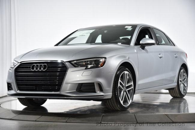 New 2019 Audi A3 2.0T Premium Sedan for sale in Miami