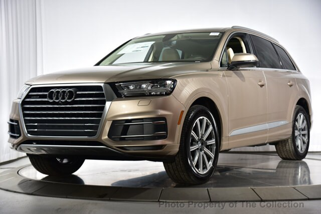 2019 Audi Q7 2.0T Premium Plus SUV for sale near Doral, FL