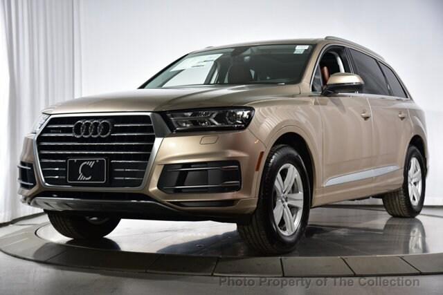 2019 Audi Q7 2.0T Premium SUV for sale near Doral, FL