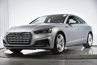 New 2019 Audi A5 2.0T Premium Plus Sportback for sale in Miami | Serving Miami Area & Coral Gables