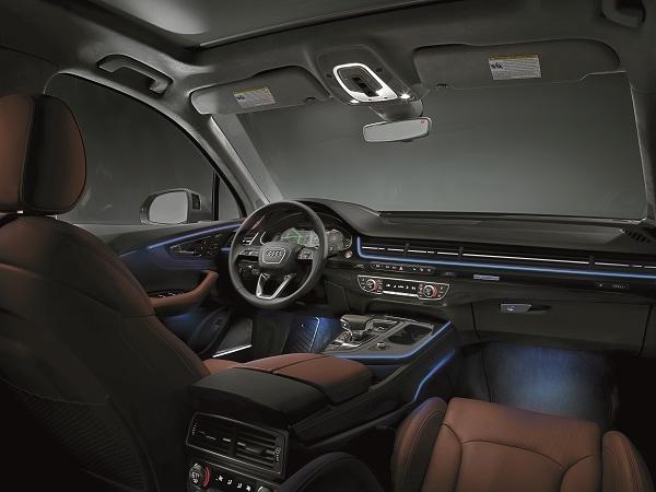 New 2019 Audi Q7 SUV in Miami | THE COLLECTION Audi