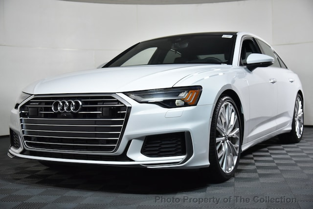 2019 Audi A6 For Sale In Miami Florida Shop New Audi A6 Models