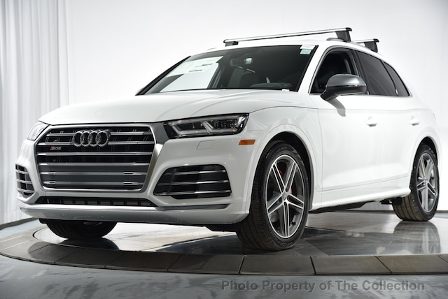 2019 Audi SQ5 3.0T Premium Plus SUV for sale near Hialeah