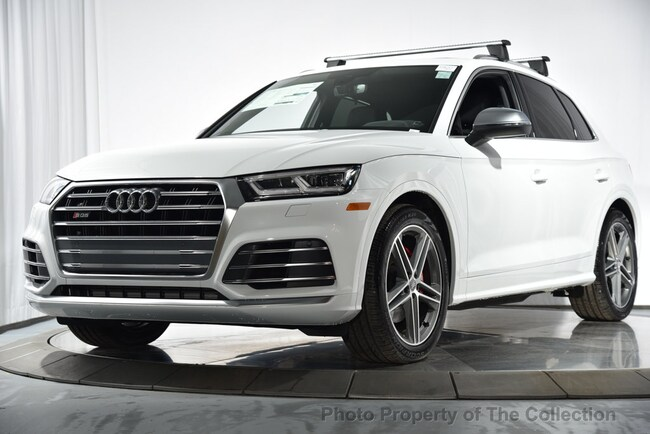 2019 audi sq5 for sale or lease | coral gables | serving miami