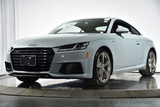 New 2019 Audi TT 2.0T Coupe for sale in Miami   Serving Miami Area & Coral Gables