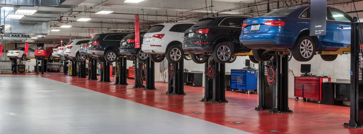 Miami Audi Car Service The Collection Audi Service Repair Center - Audi car repair