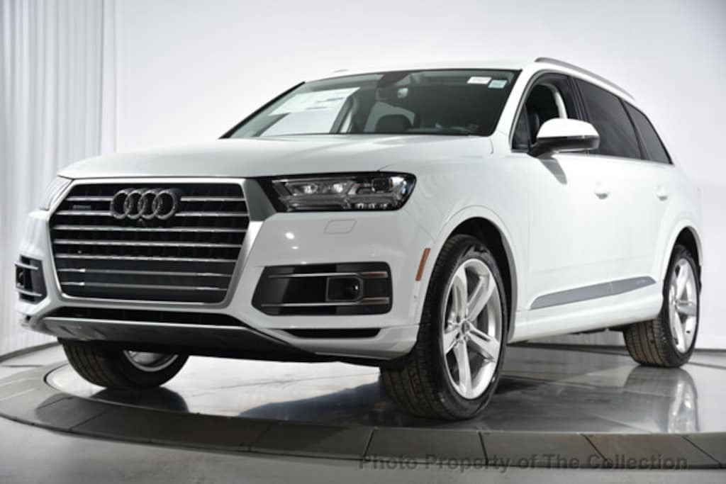2019 Audi Q7 For Sale or Lease   Coral Gables   Serving Miami   Stock:  304024