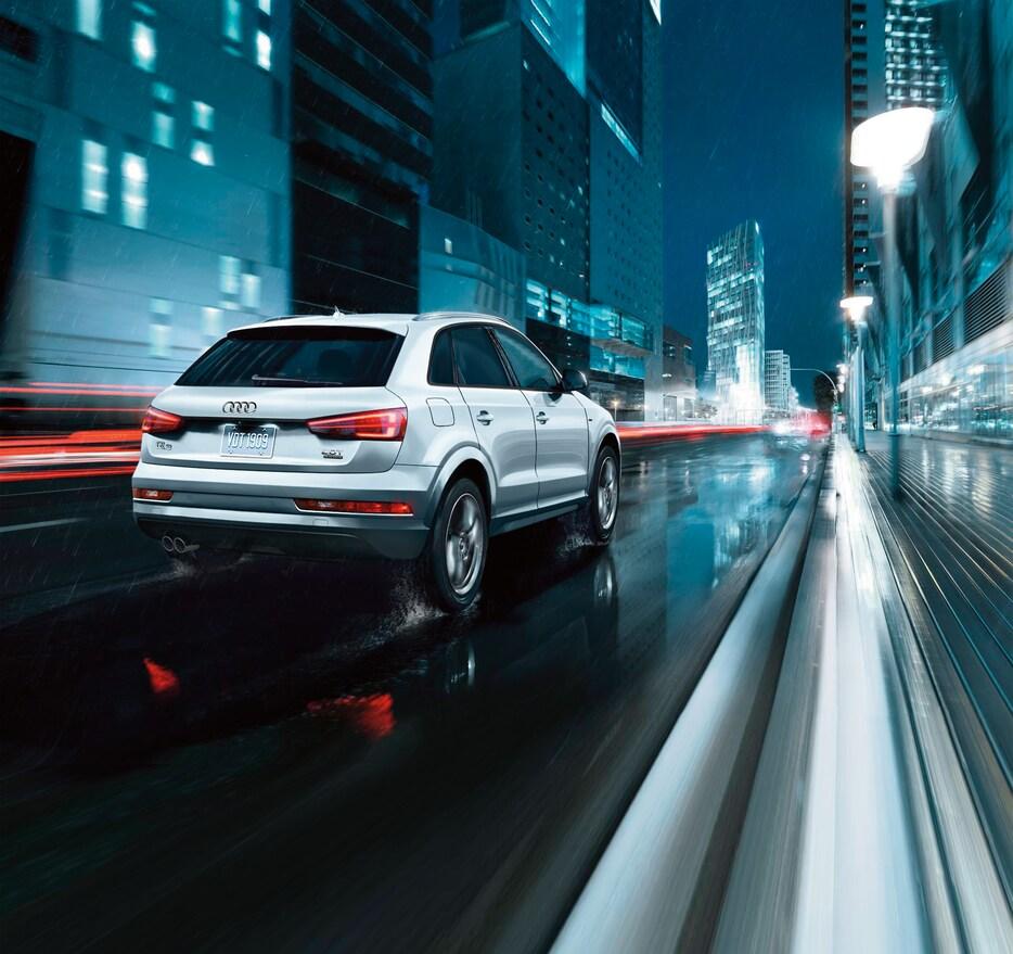 New 2019 Audi Q3 For Sale In Miami, FL