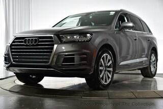 New 2019 Audi Q7 3.0T Premium Plus SUV for sale in Miami   Serving Miami Area & Coral Gables