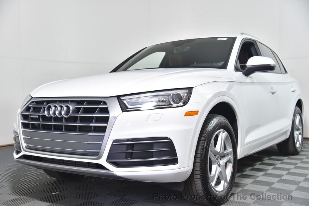 2018 Audi Q5 2.0T Premium SUV for sale in Miami