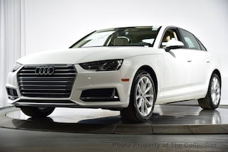 New 2019 Audi A4 2.0T Premium Sedan for sale in Miami | Serving Miami Area & Coral Gables