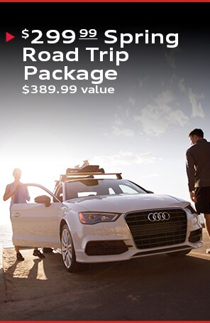 $299.99 Spring Road Trip Package ($389.99 value)