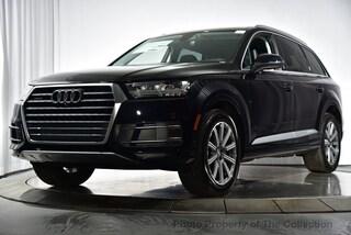 New 2019 Audi Q7 2.0T Premium Plus SUV for sale in Miami   Serving Miami Area & Coral Gables