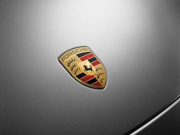 2021 Porsche Panamera Base Sedan