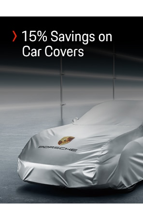 15% off on all Car Covers