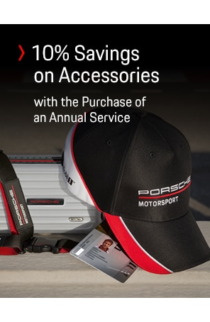 Save 10% on Accessories