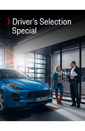 Driver Selection Special