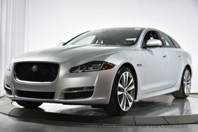 New 2019 Jaguar Xj For Sale South Florida New Car Dealership