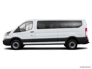 2019 Ford Transit-350 XL Passenger Wagon Wagon