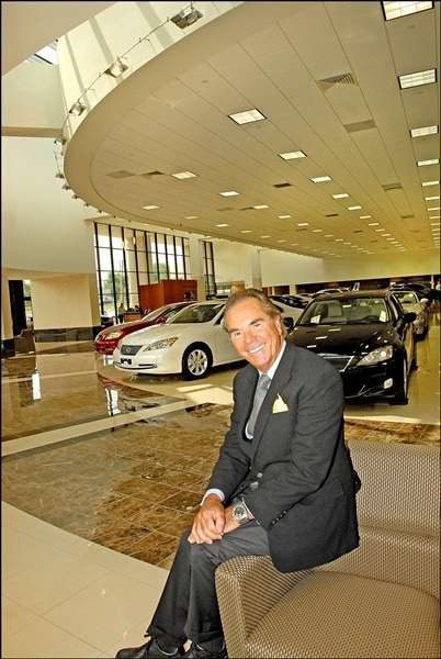 About Herb Chambers U0026 Our Boston Car Dealerships