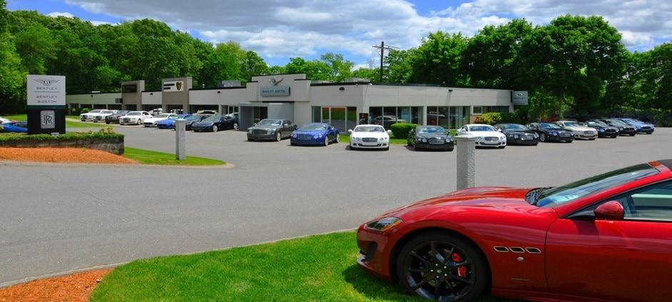 Car Dealer Boston Area