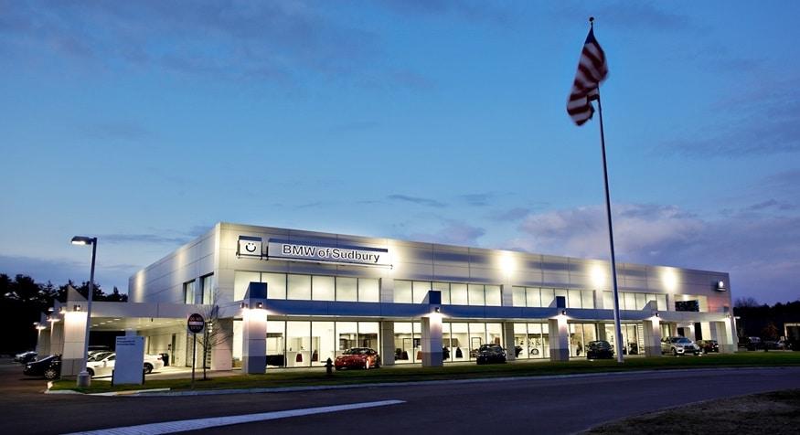 Sudbury Car Dealerships >> About Bmw Of Sudbury Bmw Dealership Near Framingham Ma
