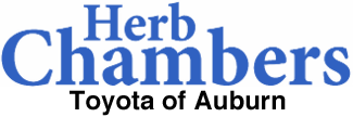 Herb Chambers Toyota of Auburn